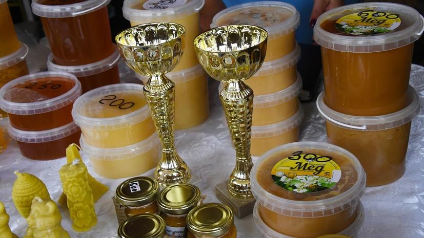 Во Владивостоке прошёл фестиваль «Сделано в Приморье»