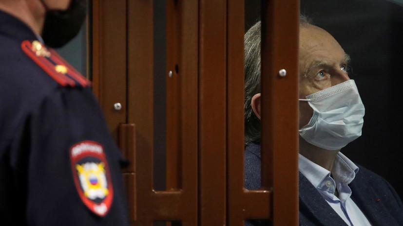 Адвокат историка Соколова обжаловал его приговор
