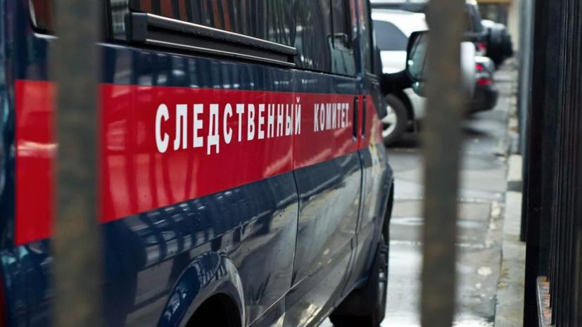 СК начал проверку после крупного пожара в природном парке в Приморье
