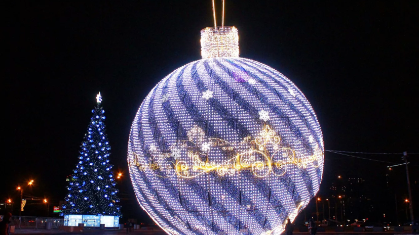 Названы самые популярные маршруты по России в новогодние праздники