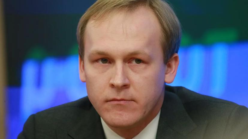 «Динамо» объявило о смене гендиректора