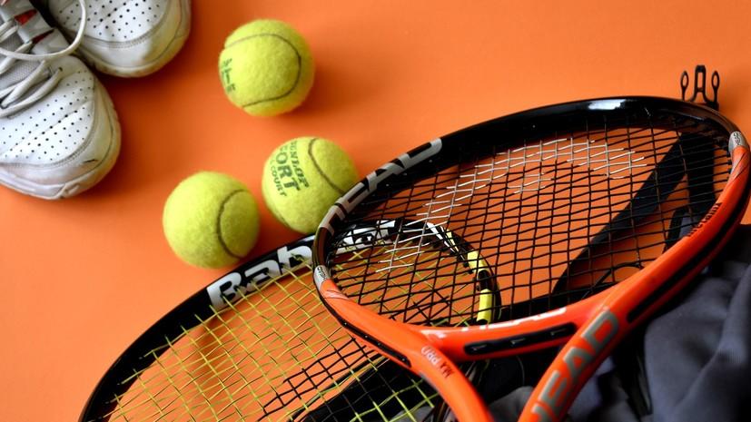Самсонова вышла в финал квалификации Australian Open