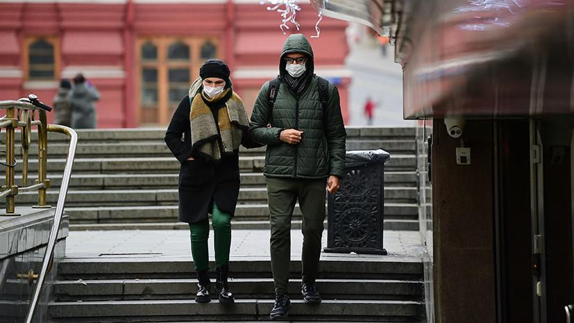 «Стадия стабилизации»: Попова рассказала о ситуации с заболеваемостью коронавирусом в России