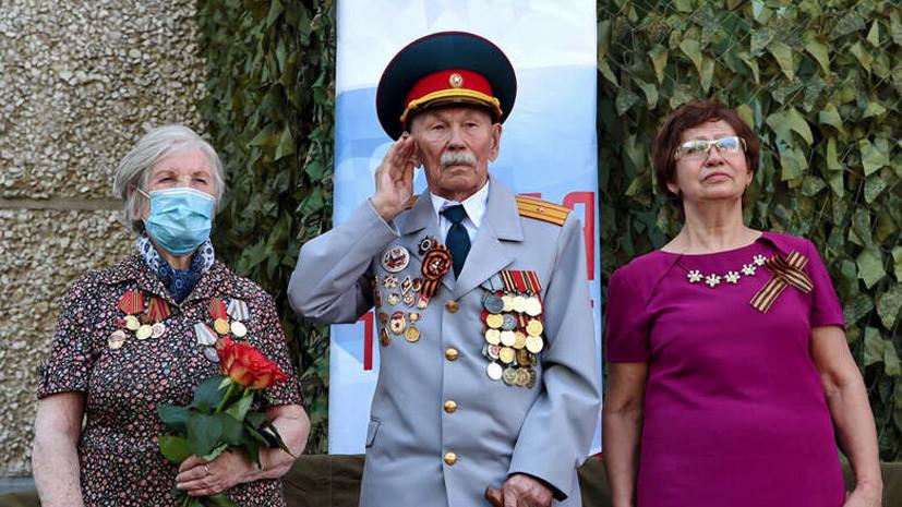 В Ижевске скончался ветеран Великой Отечественной войны