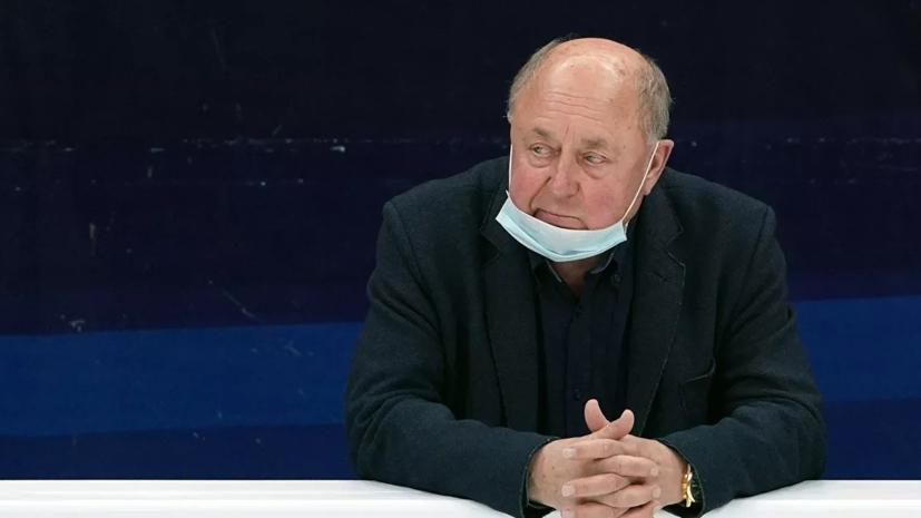 Мишин рассказал о самочувствии после заболевания коронавирусом