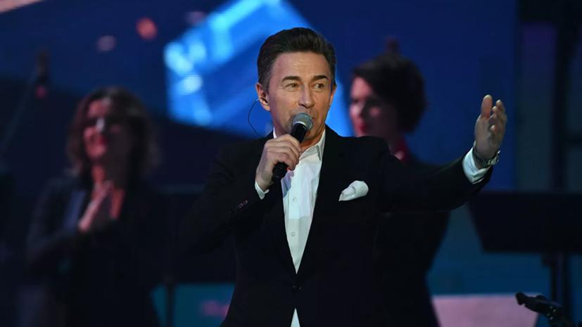 Валерий Сюткин оценил перспективы онлайн-концертов после пандемии