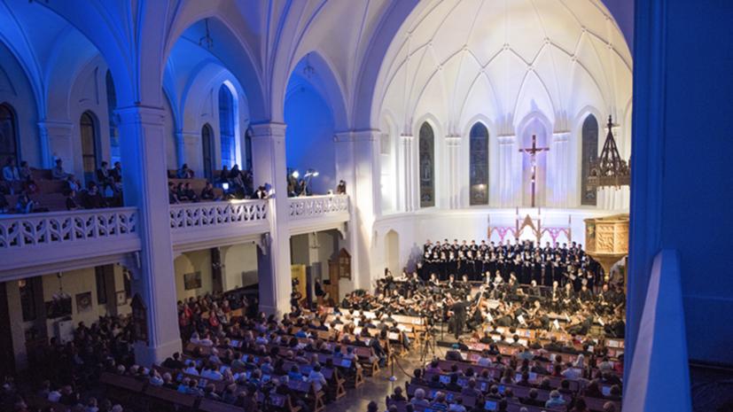 Концерт «Иоганн Себастьян Бах и французский романтизм» пройдёт 17 января в Москве