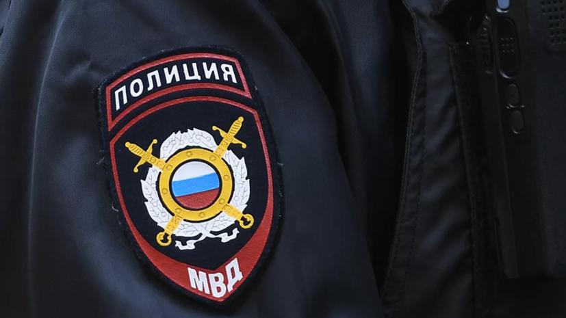 В Петербурге задержали подозреваемого в краже из музея