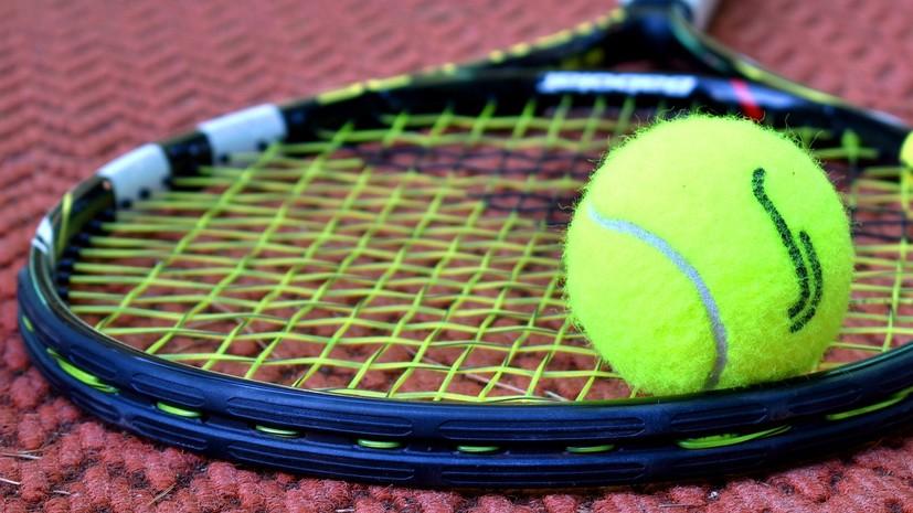 В основную сетку Australian Open пробилась теннисистка с восемью пальцами