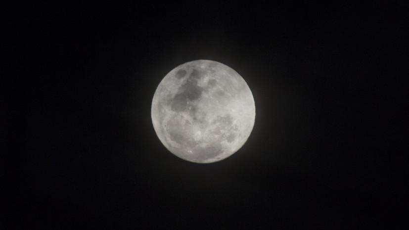 В РАН рекомендовали отложить создание ракеты для полёта на Луну
