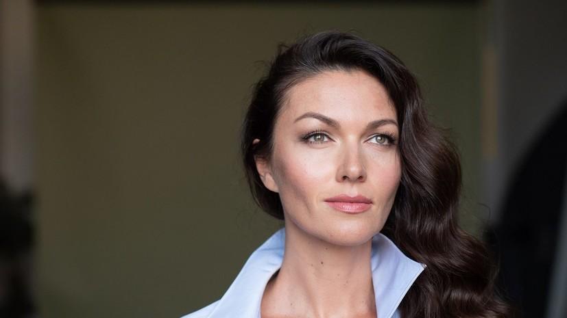 Юлия Такшина рассказала о работе с актёрами старой школы