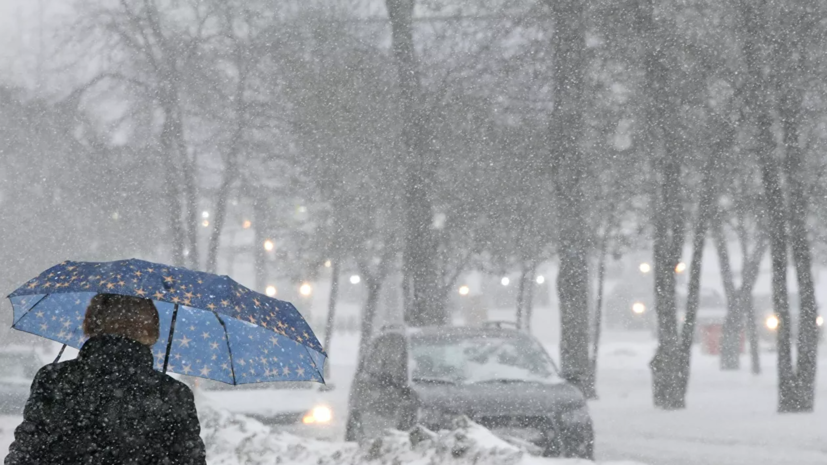 В Приморье ожидается резкое ухудшение погодных условий