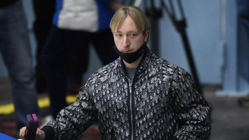 Глава M-1 Global готов организовать бой между Плющенко и Железняковым