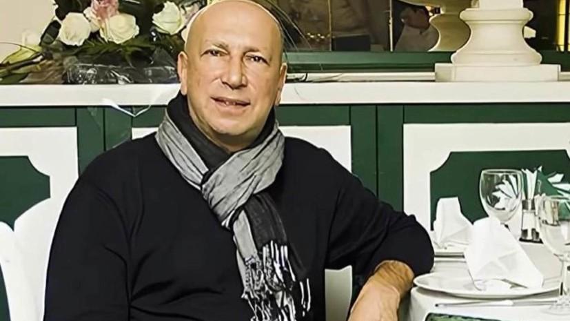 Церемония прощания с продюсером Кауфманом пройдёт 16 января в Петербурге