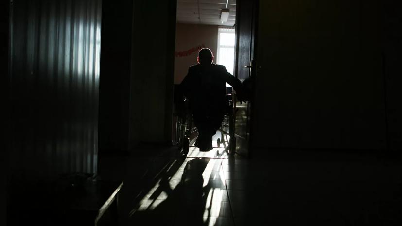 В Тюмени закрыли дом престарелых из-за выявленных нарушений