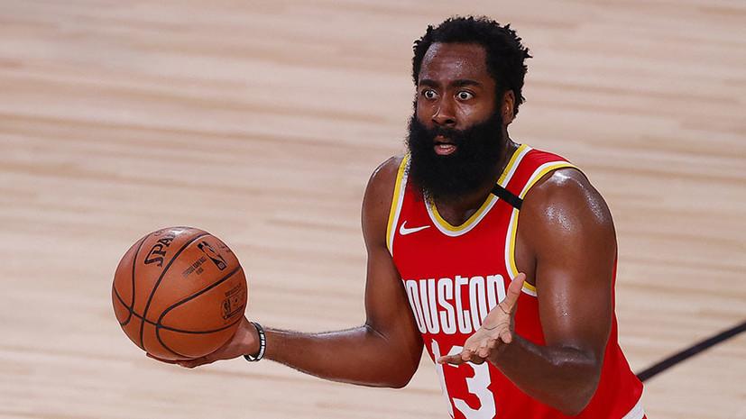 Игра ва-банк: как обмен Хардена сделал «Бруклин» одним из главных претендентов на чемпионство в НБА