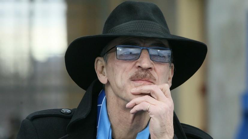 Боярский не согласен с выбором «Катюши» в качестве альтернативы гимну России на ЧМ и ОИ