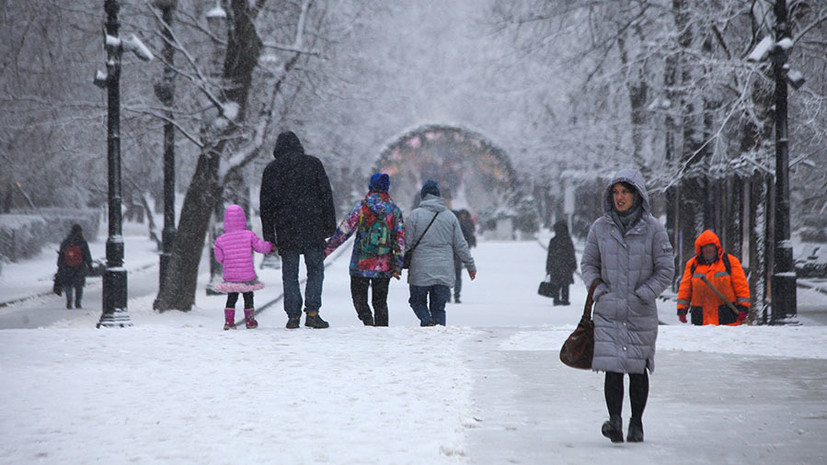 Эксперт оценил возможные последствия изменения климата для России