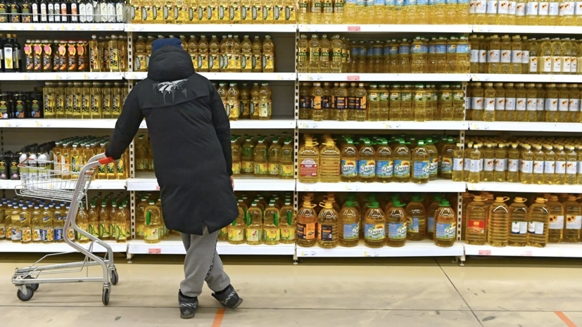 ФАС опросит торговые сети на тему поставок сахара и масла