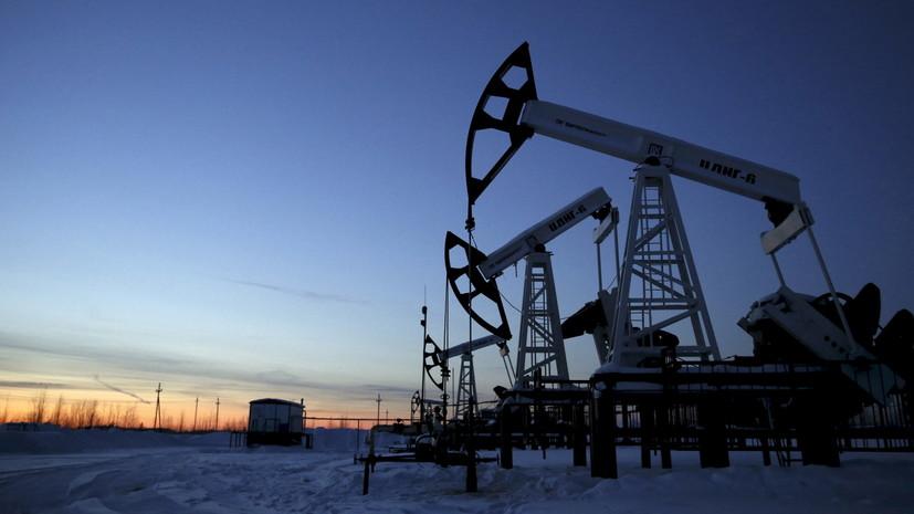 Эксперт оценил ситуацию на глобальном нефтяном рынке