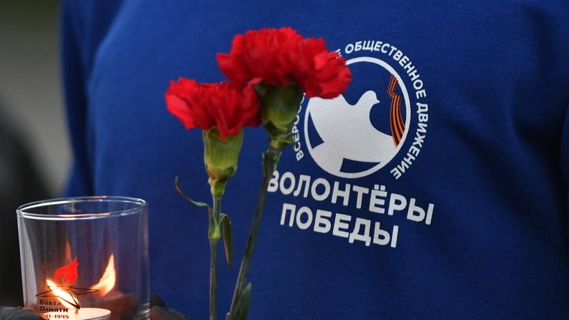 В Нижегородской области планируют создать международный волонтёрский центр