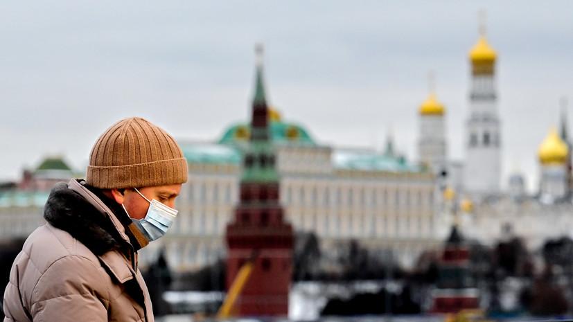 «Научились жить в условиях COVID-19»: Попова заявила об отсутствии необходимости введения локдауна в России