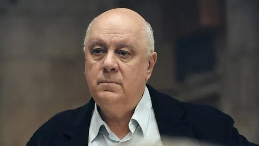 Аркадий Инин выразил соболезнования в связи со смертью Бориса Грачевского