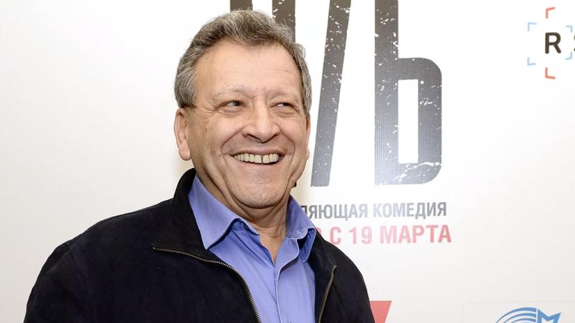 Клара Новикова выразила соболезнования в связи со смертью Грачевского