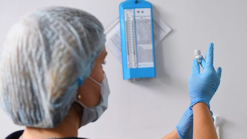 В Ростовской области рассказали о работе по созданию дополнительных прививочных пунктов