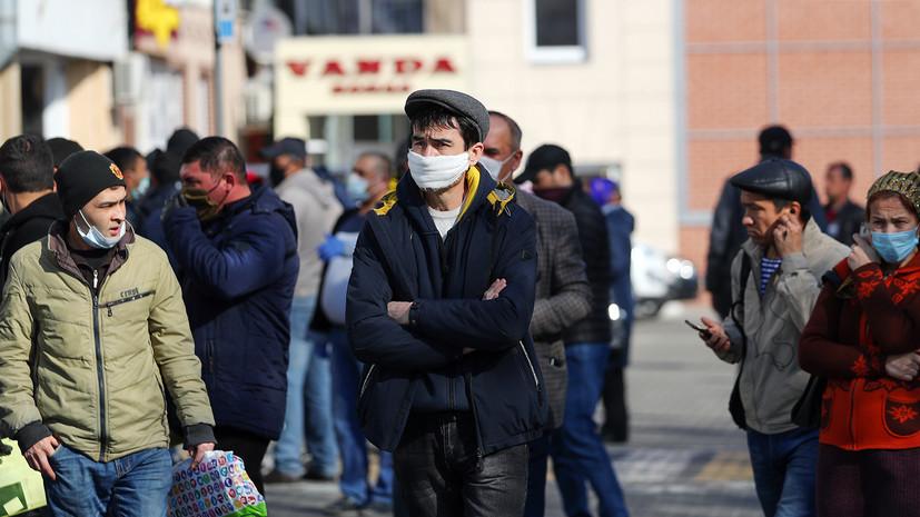 По семейным обстоятельствам: в Госдуме предложили не выдворять за нарушения мигрантов с родственниками — гражданами РФ