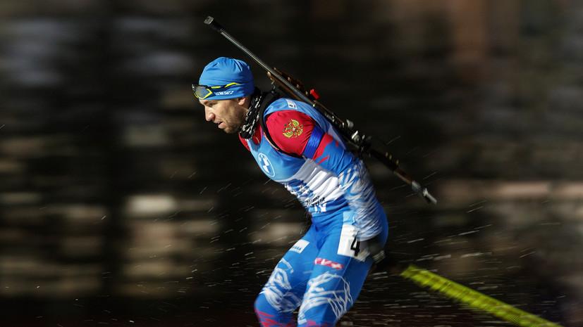 Деревянный хет-трик: сборная России по биатлону третий раз подряд стала четвёртой в эстафете на Кубке мира