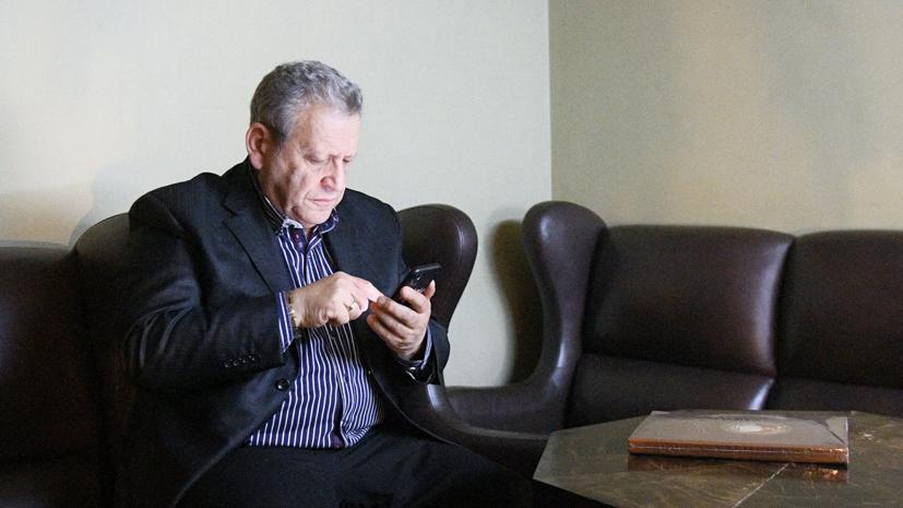 Режиссёр «Ералаша» оценил будущее проекта после смерти Грачевского
