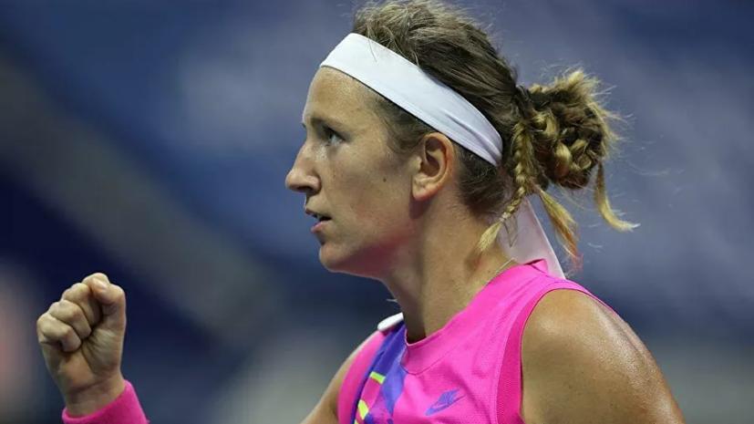 Азаренко не сможет тренироваться перед Australian Open из-за жёсткого карантина
