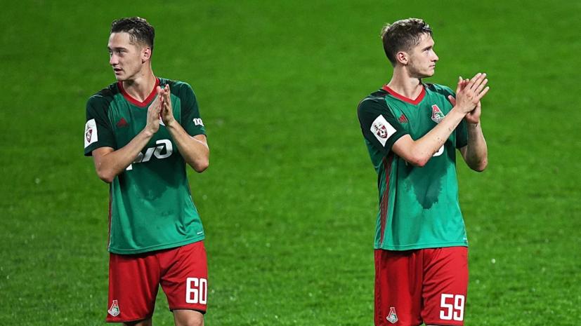 Мать Миранчуков рассказала, как братья попали в футбол