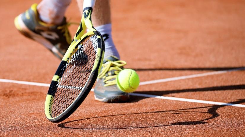 СМИ: Нескольких теннисистов могут депортировать из Австралии в случае повторного нарушения карантина