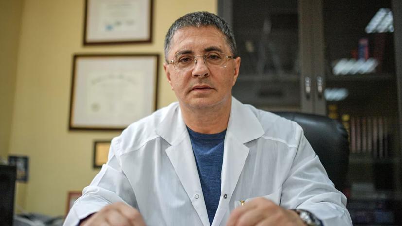 Мясников рассказал об ошибочной тактике лечения коронавируса на дому