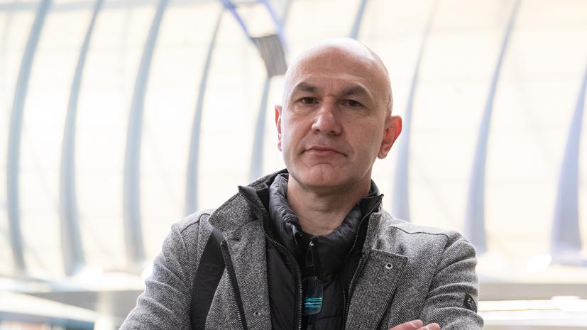 ПФК ЦСКА назвал нового тренера вратарей