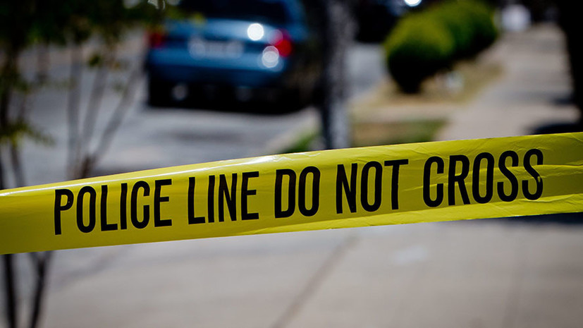 Пять человек пострадали при стрельбе в Сан-Франциско