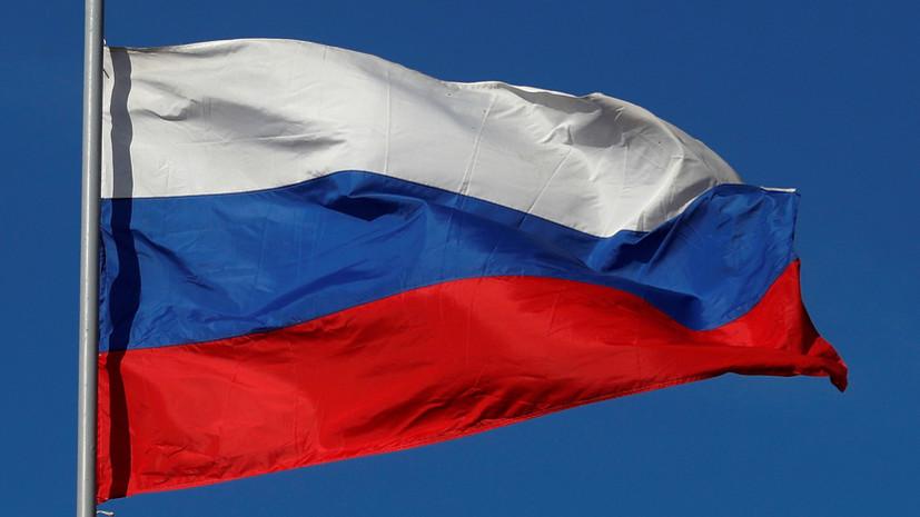 Посольство России прокомментировало крушение сухогруза в Чёрном море