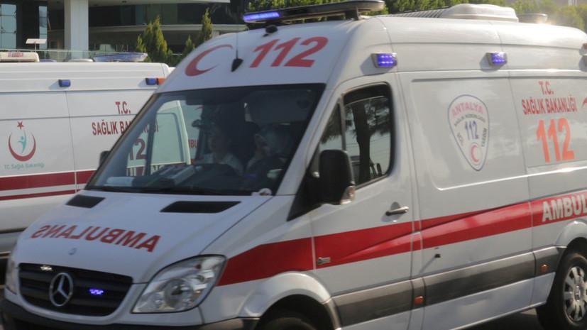 В Турции сообщили о гибели двух членов экипажа российского сухогруза