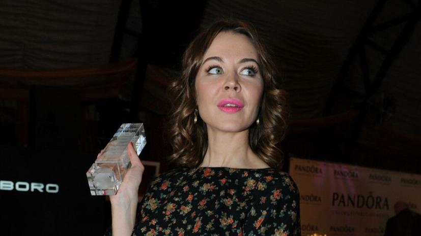 Ульяна Сергеенко примет участие в Неделе высокой моды в Париже