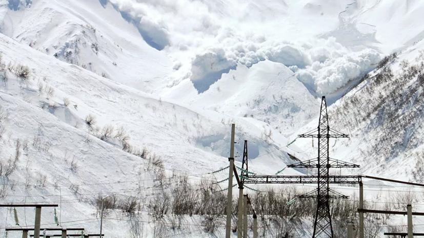 В горах Карачаево-Черкесии объявили экстренное предупреждение о лавиноопасности