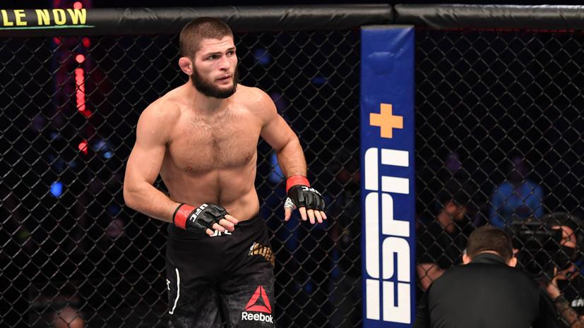 Менеджер Нурмагомедова: бойцам UFC придётся постараться, чтобы привлечь внимание Хабиба