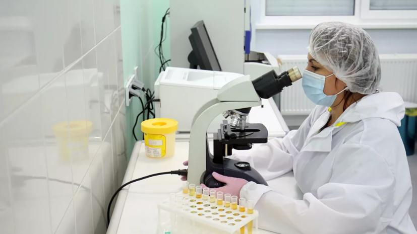 В России за сутки выявили 22 857 случаев коронавируса