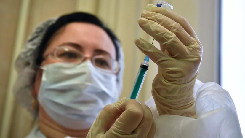 Иммунолог прокомментировал ситуацию с вакцинацией