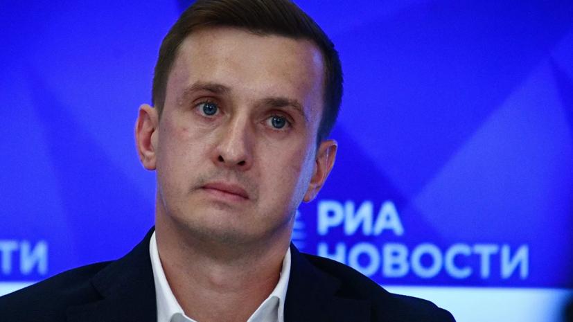 Генсек РФС Алаев будет баллотироваться на пост президента ФНЛ