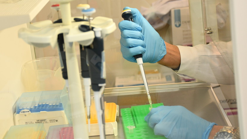 Вирусолог рассказал о факторах, повышающих риск заболевания COVID-19
