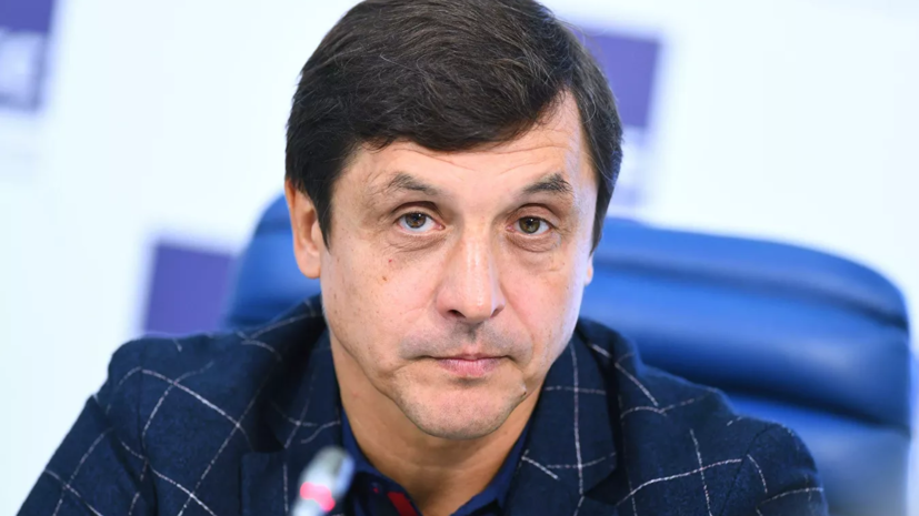 Каменский о лишении Белоруссии права на проведение ЧМ по хоккею: я так понимаю, это больше политическое решение