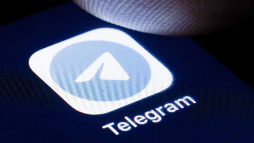 Дуров рассказал о блокировке в Telegram призывов к насилию