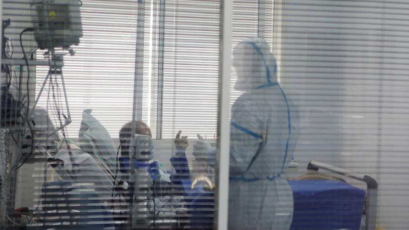 В Марокко выявлен первый случай британского штамма коронавируса